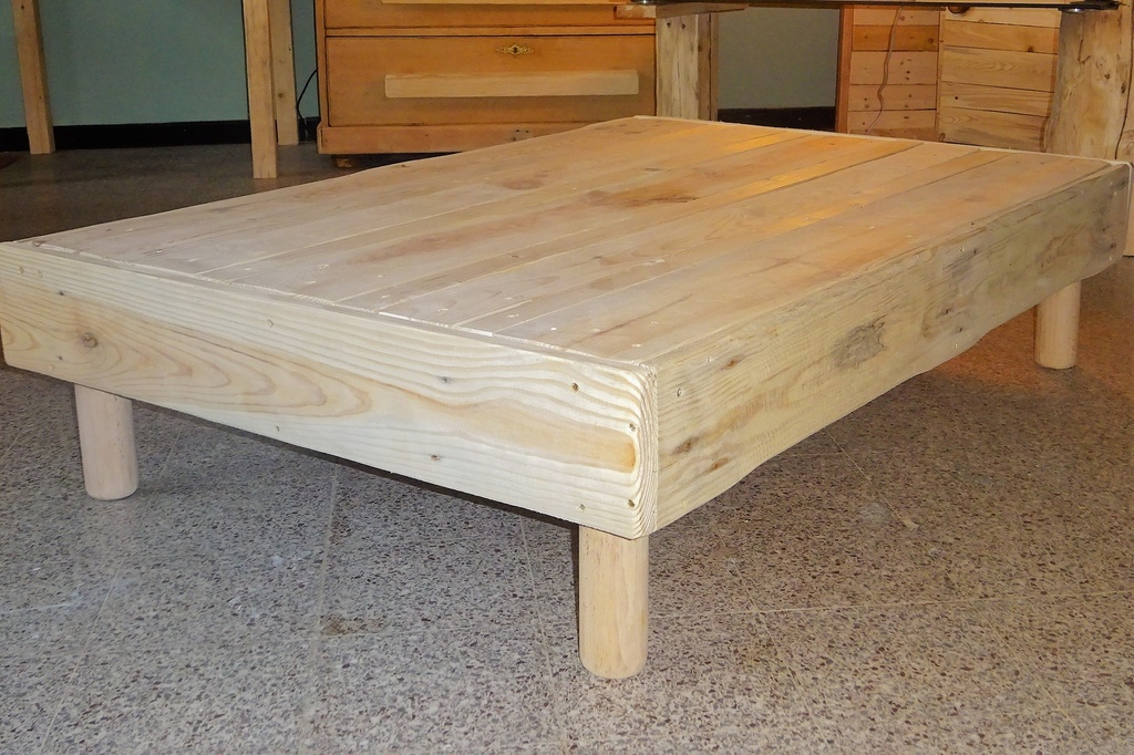 Table basse 80X120