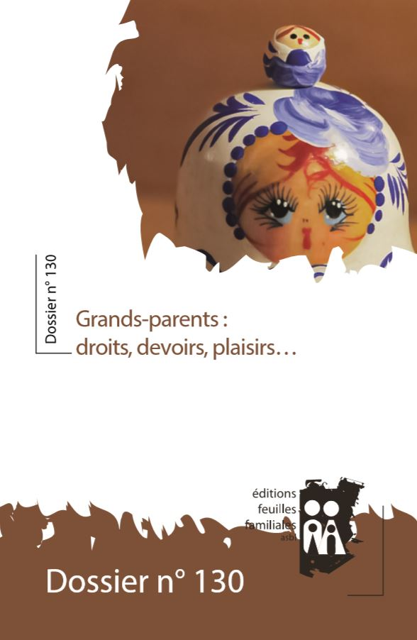Grands-parents : droits, devoirs, plaisirs…