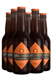 [CLOCHER] Philomène Hoptimale 33cl (Pack de 6)