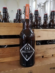 [CLOCHER] Super-Magnum Philomène Hoptimale 2L