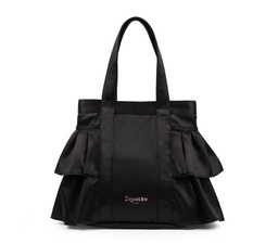 [SDB] Repetto : Sac à main à volant noir