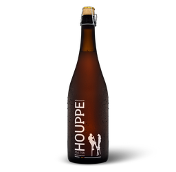 [HOU] Houppe 75cl - Brasserie Houppe